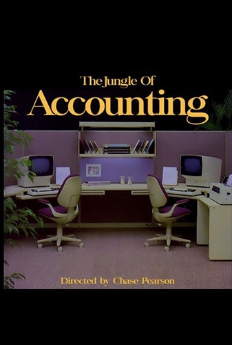 The Jungle of Accounting Image