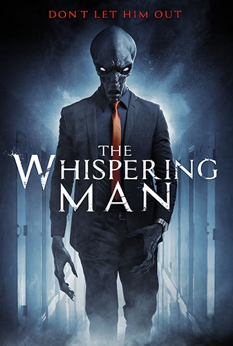 The Whispering Man Image