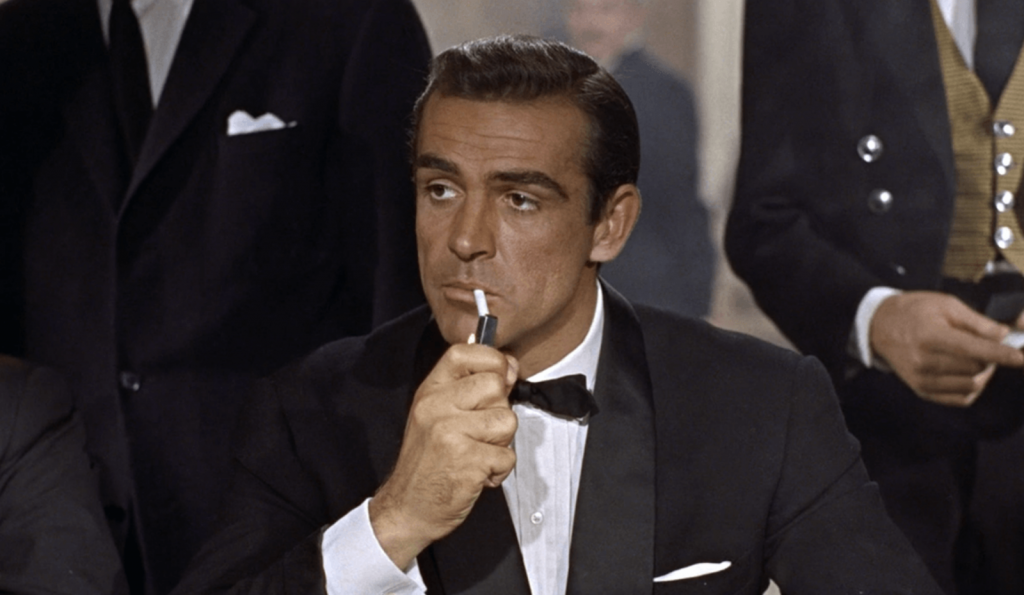 License to Gamble: The Best Casino Scenes from James Bond Movies image