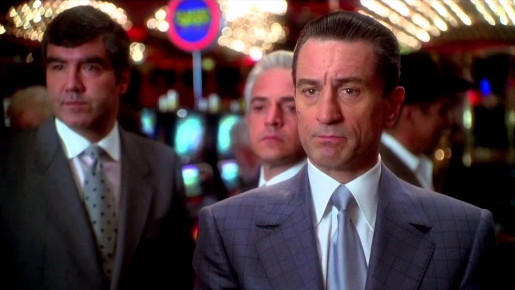 Top 5 Gambling Movies of All Time image