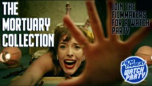 Let's Watch The  Mortuary Collection and Have a Good Time Image