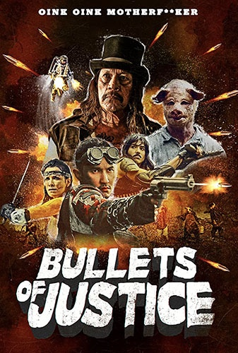 Bullets Of Justice Image