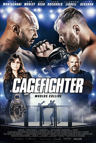 Cagefighter Image