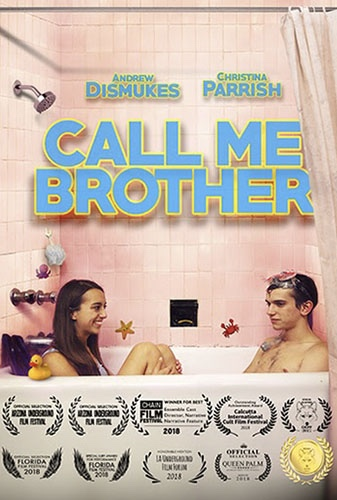 Call Me Brother Image