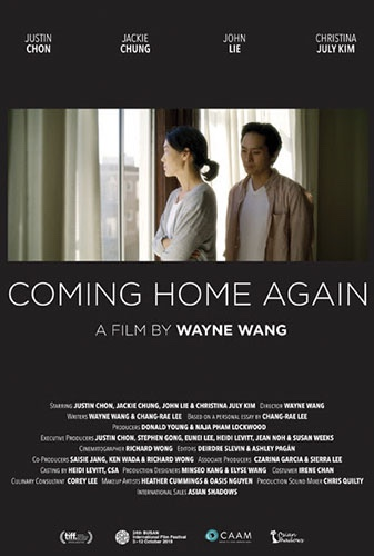 Coming Home Again Image