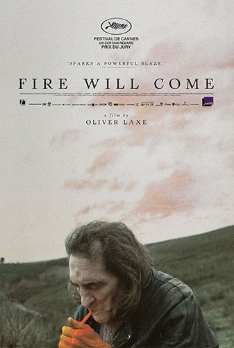 Fire Will Come Image