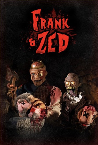 Frank & Zed Image