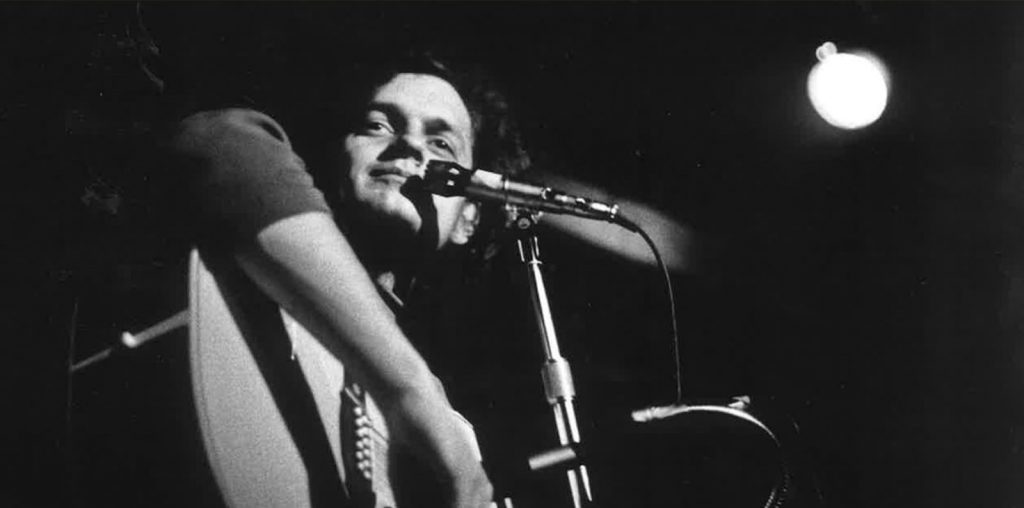 Harry Chapin: When In Doubt, Do Something image