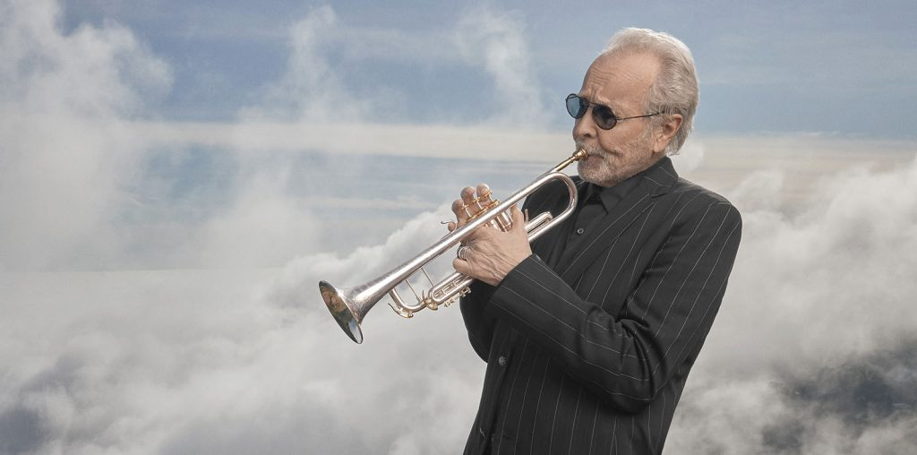 Herb Alpert Is… image
