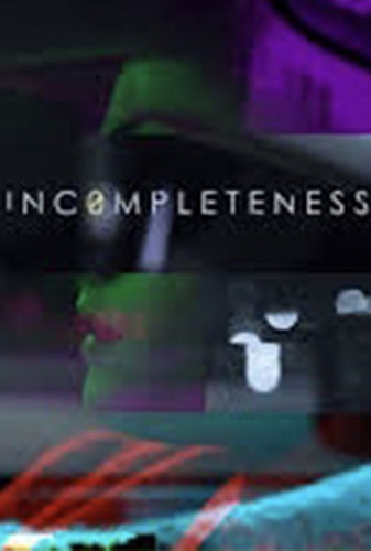 Incompleteness Part 1 Image