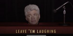 Leave 'em Laughing Image