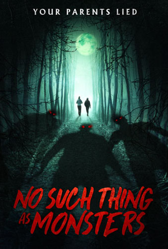 No Such Thing As  Monsters Image