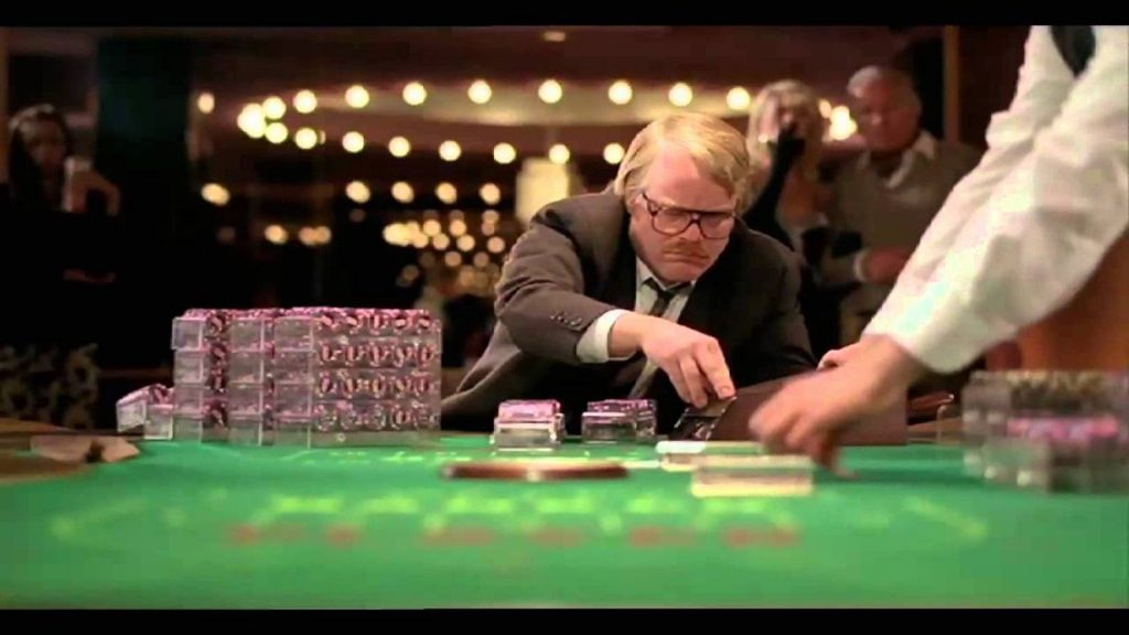 Owning Mahowny Is Philip Seymour Hoffman's Best Performance image