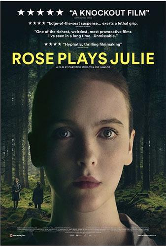 Rose Plays Julie  Image