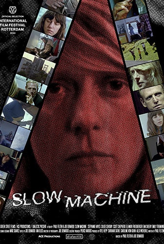 Slow Machine  Image