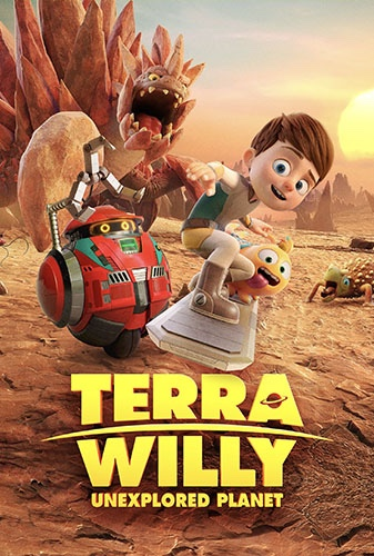 Terra Willy Image