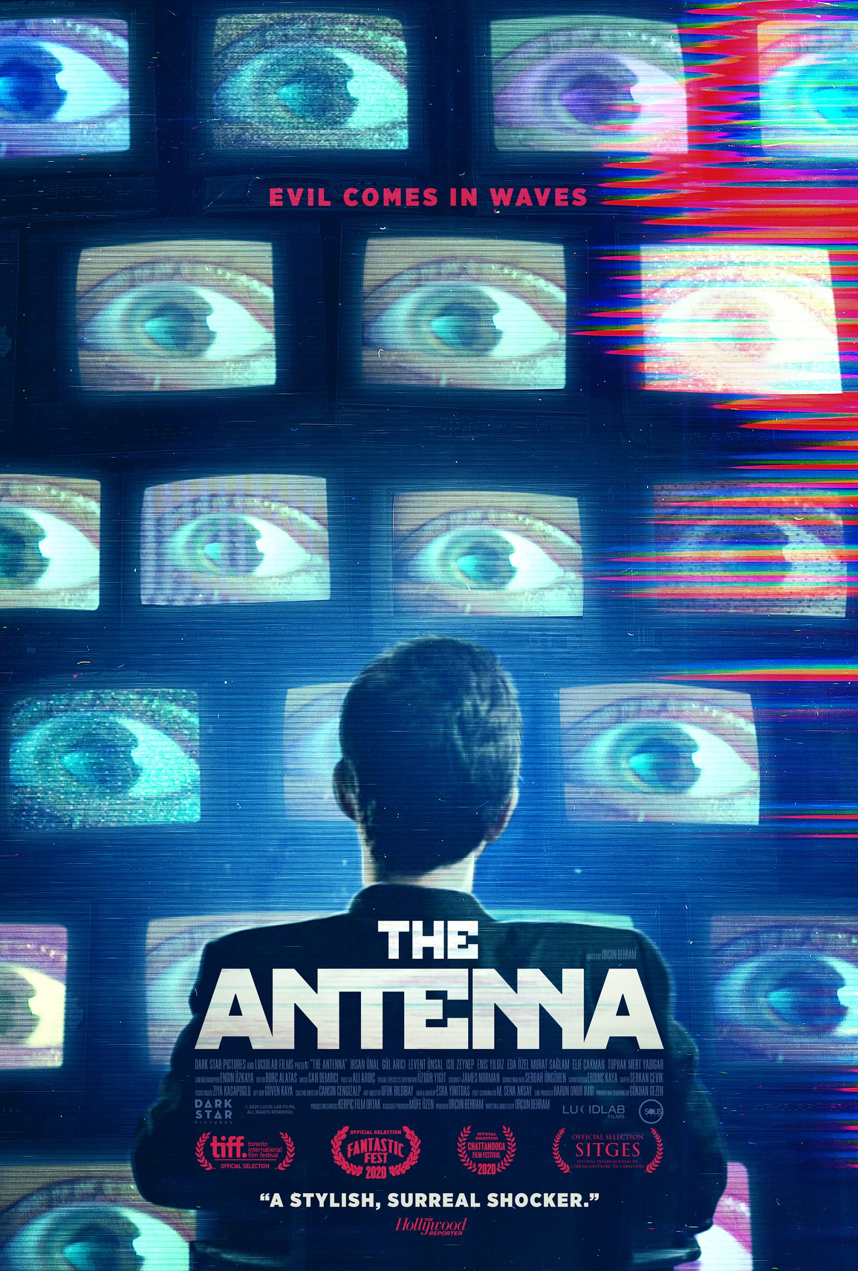 The Antenna Image