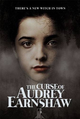 The Curse of Audrey Earnshaw Image