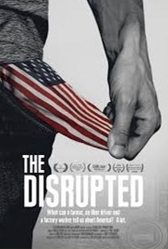 The Disrupted Image