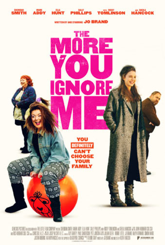 The More You Ignore Me Image