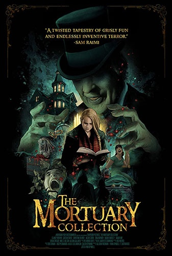 The Mortuary Collection Image