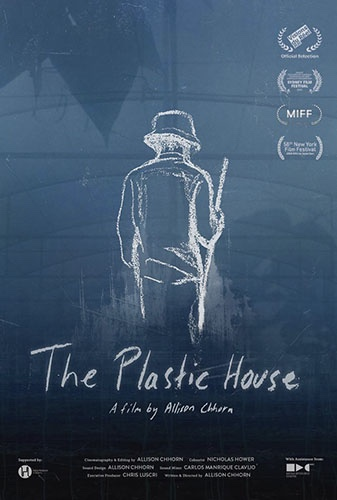 The Plastic House Image