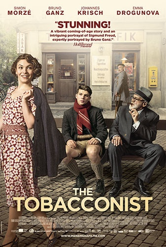 The Tobacconist Image