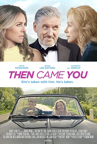 Then Came You Image