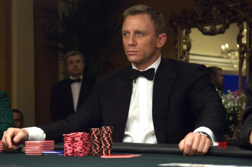 Top Casino-Themed Movies to Watch Online in 2021 image