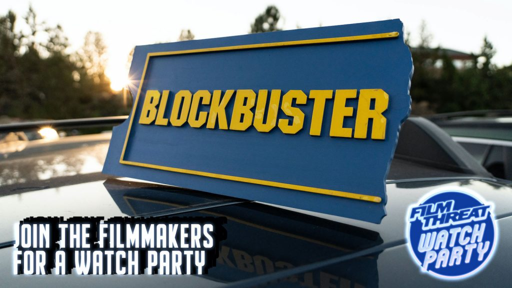 The Last Blockbuster Watch Party Live from The Last Blockbuster image