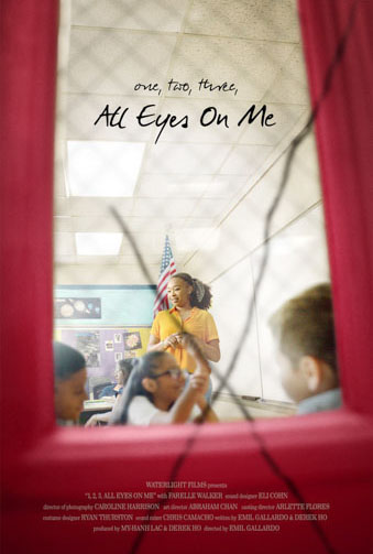 1, 2, 3, All Eyes On Me Image
