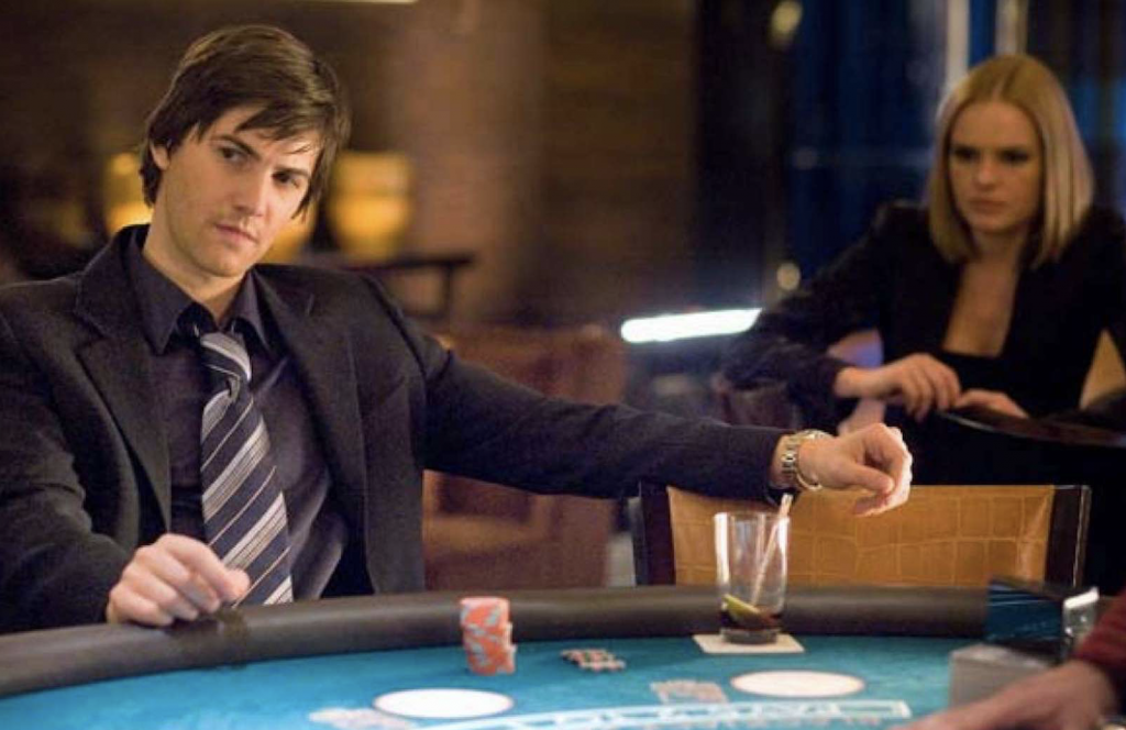 Did the Casino Heist in the 21 Movie Actually Happen? image