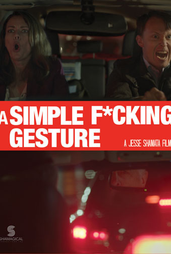 A Simple F*cking Gesture Image