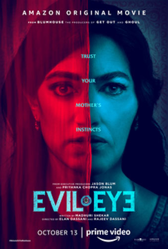Welcome to the Blumhouse: Evil Eye Image