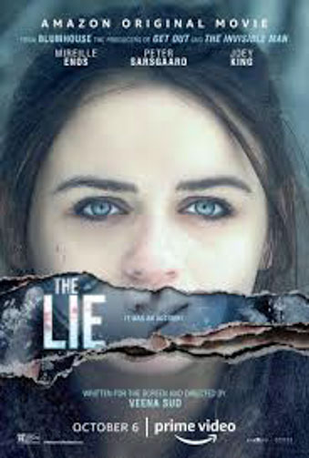 Welcome to the Blumhouse: The Lie Image