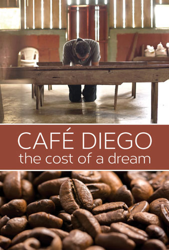 Cafe Diego: The Cost of a Dream Image