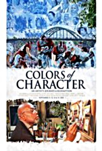 Colors of Character: An Artist's Journey to Redemption Image