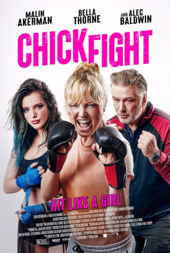 Chick Fight Image