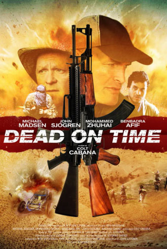 Dead on Time Image