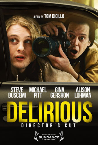Delirious (Director's Cut) Image