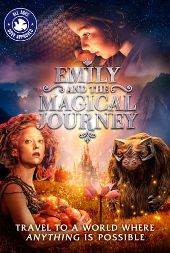 Emily and the Magical Journey  Image