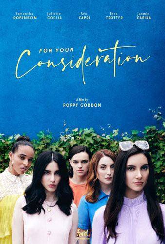 For Your Consideration Image