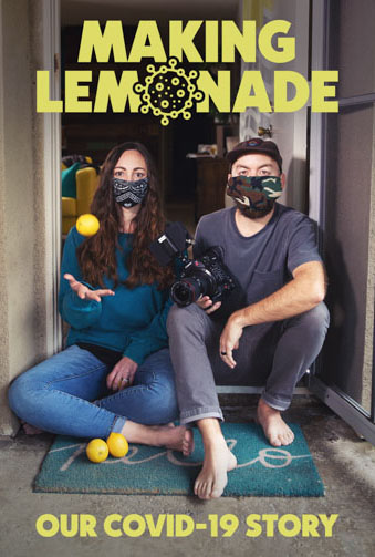 Making Lemonade: Our COVID-19 Story Image