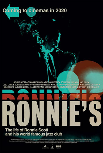 Ronnie's Image