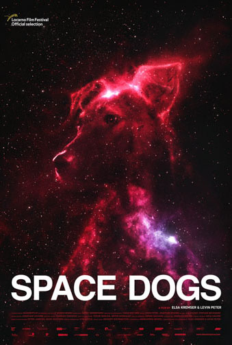 Space Dogs Image