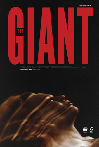The Giant Image