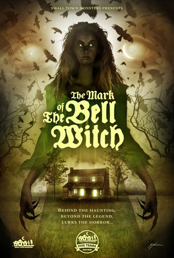 The Mark of the Bell Witch Image