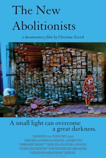The New Abolitionists Image
