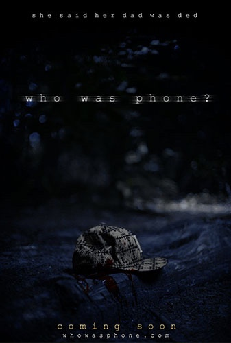 Who Was Phone? Image