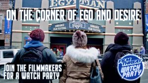 On the Corner of Ego and Desire Watch Party Celebrates Sundance Image